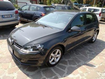 brugt VW Golf 1.4 TSI 5p. Highline BlueMotion