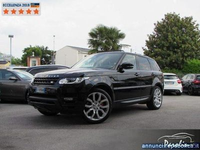 brugt Land Rover Range Rover 3.0 SDV6 HSE Dynamic Riese Pio X