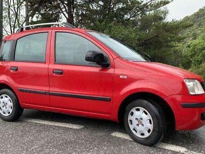 usata Fiat Panda 1.3 MJT ok neopatentati
