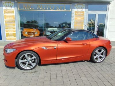 used BMW Z4 sDrive20i rif. 11997491