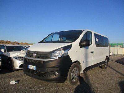 usado Fiat Talento 1.6 TwinTurbo MJT 125CV PL-TN Combi N1 12q