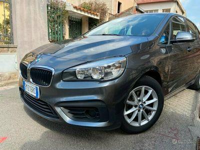 usata BMW 214 Serie 2 d (28.000km)