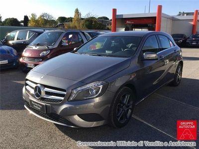 usata Mercedes A200 Classe ACDI Automatic Executive