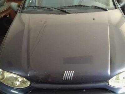 used Fiat Palio 1200 - anno 2000