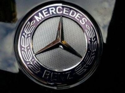 usata Mercedes 400 G LCD 4MATIC SPORT DEL 2019