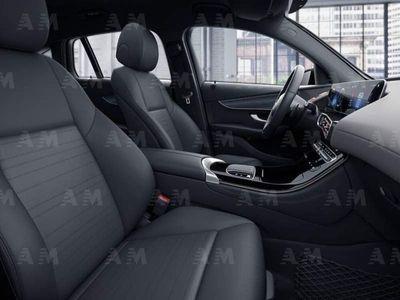 usata Mercedes EQC Classe400 4Matic Premium nuova a Ancona