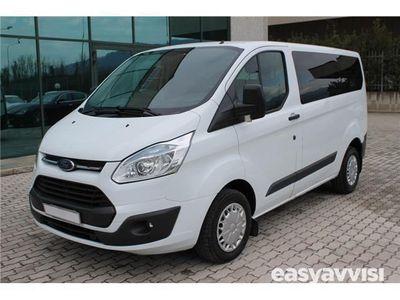 brugt Ford 300 transit custom2.2 tdci 155cv 9 posti diesel