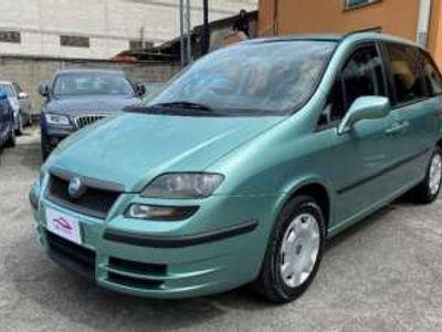usata Fiat Ulysse 2.0 MJT 120 CV Dynamic 7 Posti