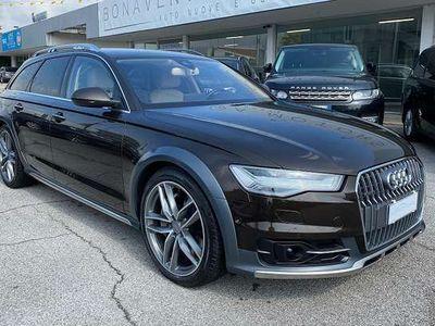 "usata Audi A6 Allroad 3.0 TDI 320CV tiptronic ""Full Full Optional"""