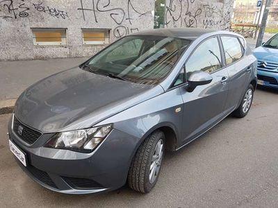 usata Seat Ibiza 1.4 TDI 90 CV CR 5p. SOL