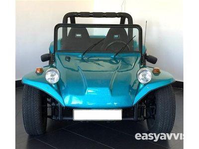 brugt VW Buggy dune originale motore porsche benzina