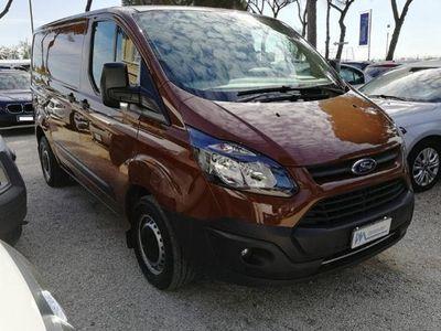 used Ford Custom Transit250 2.0TDCi PC Furgone Entry IVA ESCLUSA