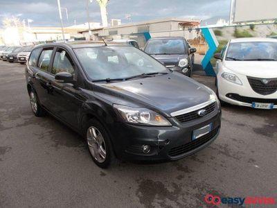 brugt Ford Focus 1.6 TDCi (110CV) SW Ikon DPF rif. 10684235