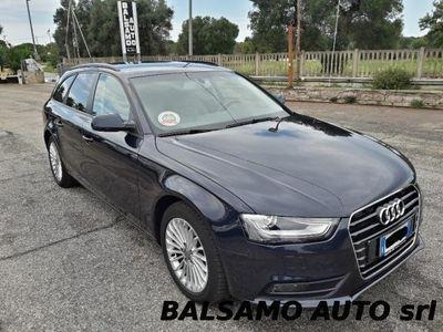 usata Audi A4 2.0 TDI 143CV F.AP. mult. Business Plus
