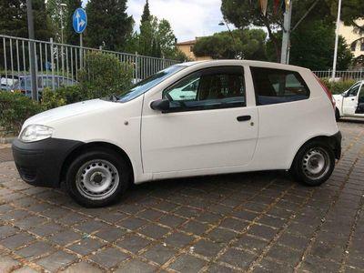 usata Fiat Punto Punto1.2 3p. 2 p.ti Van