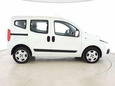 brugt Fiat Qubo Nuovo 1.3 mjt 16v 80cv lounge