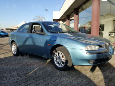 usata Alfa Romeo 156 1.8i 16V Twin Spark cat usato