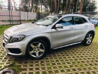 usata Mercedes GLA220 CDI Automatic 4Matic Premium AmG