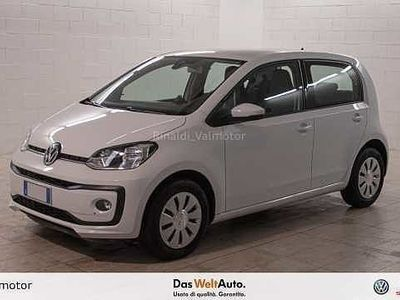 usata VW up! 1.0 5p. take BlueMotion Technology