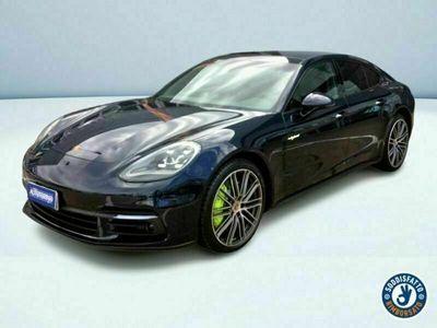 usata Porsche Panamera 2.9 4 e-hybrid auto