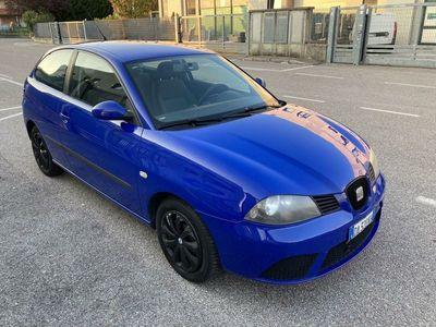 usata Seat Ibiza 1.4 TDI 69CV 3P Clima*Radio Usb*Neopa