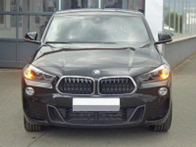 usata BMW X2 Sdrive M Sport 20d Steptronic +19 Zoll+navi+d
