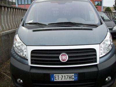 usata Fiat Scudo 2.0 MJT PL Panorama Executive 5 posti (N