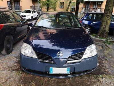 used Nissan Primera 1.9 dCi cat 5 porte Acenta