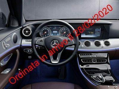 usata Mercedes E43 AMG AMG E 450 S.W. 4Matic Auto Premium Plus