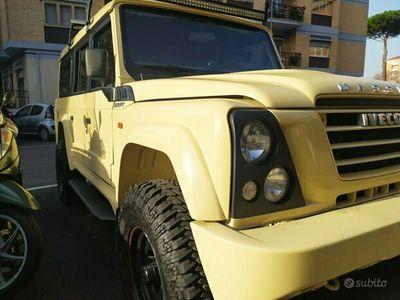usata Iveco Massif (2008-2011) - 2010