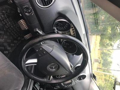 usata Mercedes ML320 sport 2008