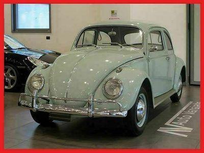 usata VW Maggiolino 1.2 6v *totalmente restaurato - come nuovo*