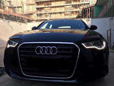 brugt Audi A6 Avant 2.0 TDI Ultra
