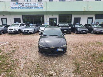 usata Alfa Romeo 147 1.9 JTD DIESEL 5 PORTE