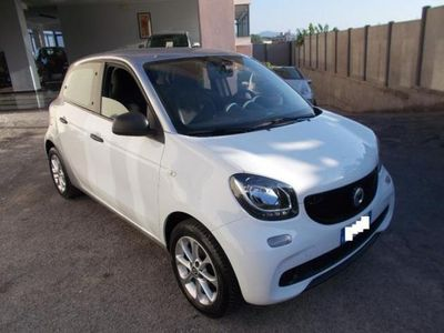 usata Smart ForFour 70 1.0 Youngster twinamic