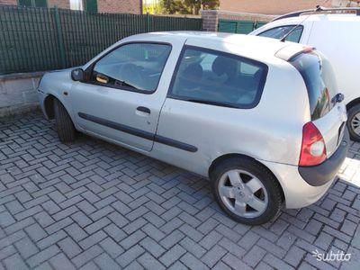gebraucht Renault Clio 1.2