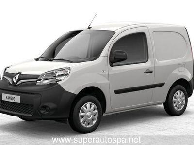 usata Renault Kangoo Express NEWEnergy dCi 75 Euro 6