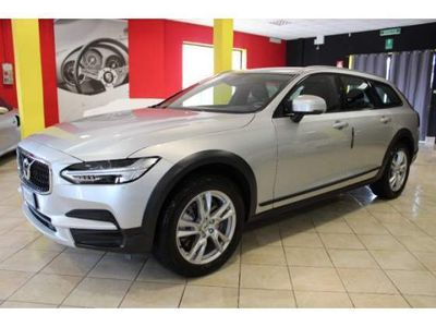 usado Volvo V90 CC Cross Country D4 AWD*SOLO 50.000KM*PELLE*XENON*