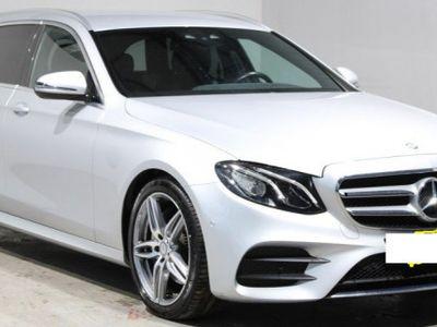 usata Mercedes E220 S.W. Auto Premium Plus