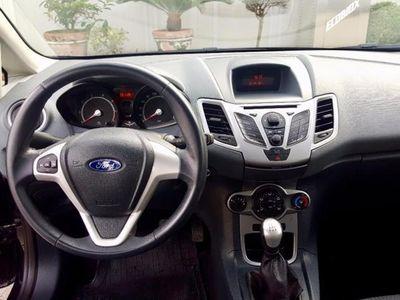 usata Ford Fiesta + 1.2 82CV 5 porte rif. 7016045