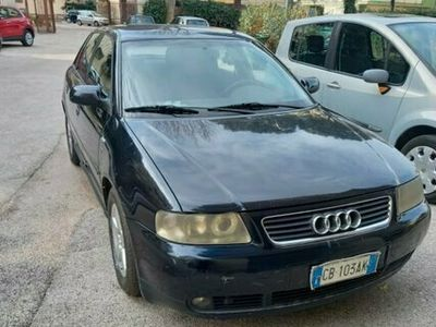 usata Audi A3 1.9 Diesel 5 porte