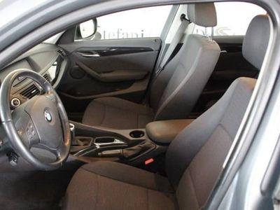 usata BMW X1 Diesel sdrive18d Eletta