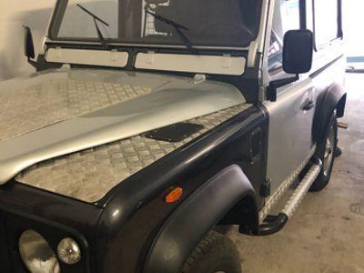 usata Land Rover Defender Defender 110 2.4 TD4 Hard Top E
