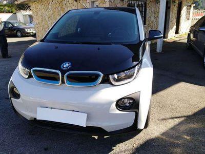 usata BMW i3 94 hamp