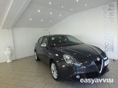 gebraucht Alfa Romeo Giulietta 1.6 jtdm 120 cv super diesel