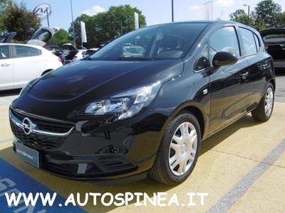 used Opel Corsavan