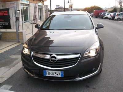 used Opel Insignia 1.6 CDTI 136CV Start/SW/COSMO AUTOMATIC/PELLE TOT.