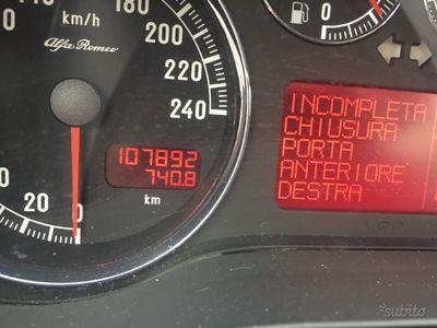 gebraucht Alfa Romeo 147 - 2007
