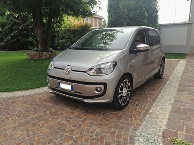 usata VW up! up! 1.0 75 CV 5p. high