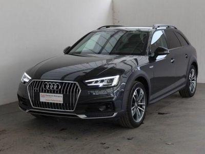 usata Audi A4 Allroad 45 TFSI 245 CV S tronic + MATRIX + TELECAMERA VISTA AEREA + NAVI PLUS